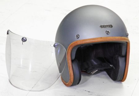 <h3>HEDON HEDONIST</h3>Did you know that each Hedon helmet was a tailor-made handcrafted piece? Pick the shade and finishings of your choice: your personalized helmet with its own retro feel will arrive at your place in one month. What cannot be changed is the fiberglass and carbon composition shell, as well as the Merlin anti-bacterial interior fabric. But who would want to review such high-quality standards for its own head protection? We can already picture it with a little Continental GT. Yes sir.<strong>From $299</strong>