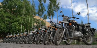 motos machismo royal enfield