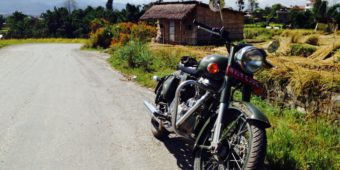 royal enfield nepal