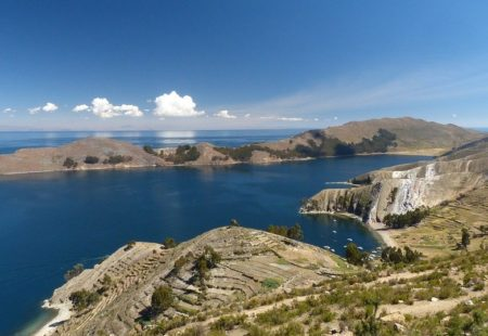 <h2>Lake Titicaca: Another emblem of Peru</h2>  Known throughout the world, Lake Titicaca is another must. Straddling Peru and Bolivia, you'll get the chance to ride along the shores of this immense lake. Get away and enjoy some of the most unique landscapes in the world. As well as the extraordinary view, you may even come across wild animals. In fact, the wealth of fauna in this region is unbelievable.