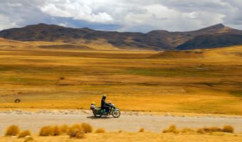 Peru : wonders to be discovered on our motorcycle tour