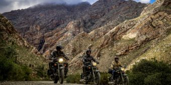 royal enfield south africa